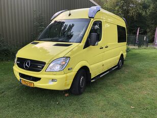 машина скорой помощи MERCEDES-BENZ 316 CDI Miesen Ambulance Euro 5