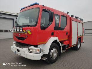 пожарная машина RENAULT Midlum 270 Sides GBA 3/20