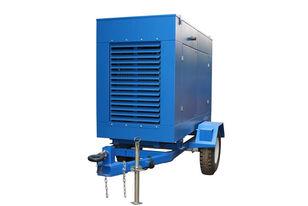 новый дизельный генератор Prometey M 60 кВт. 3 фазный. Погодозащитный