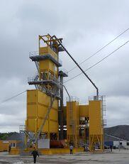 новый асфальтный завод SUMAB MIX-240. High Capacity - 240 t / h
