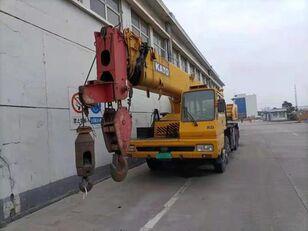 автокран KATO NK550VR 55TON