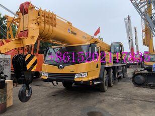 автокран XCMG 70ton QY70K QY70KC QY70KA QY70K-II Used truck crane