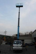 автовышка KIA SKY-16M