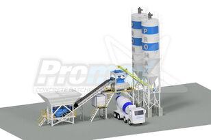новый бетонный завод PROMAX Impianto di Betonaggio Compatto PROMAX C100-TWN-PLUS (100m³/h)