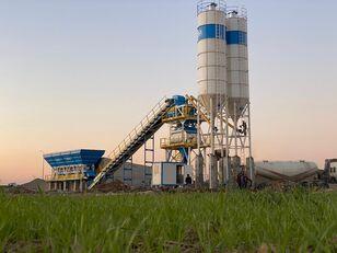 новый бетонный завод PROMAX PROMAX STATIONARY  BATCHING PLANT S130 TWN(130m³/h)