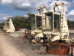 бетонный завод STETTER Stetter Schrapper SWCRS 150