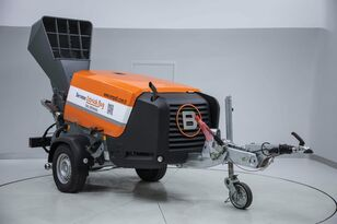 новый бетононасос стационарный BRINKMANN DC 450 BP B