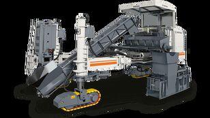 новый бетоноукладчик WIRTGEN SP 250