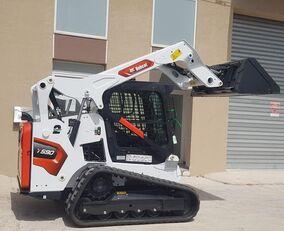 новый мини-погрузчик гусеничный BOBCAT T590 EV