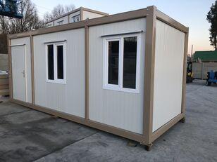 новый офисно-бытовой контейнер Karmod K 1001