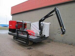 новый трубоукладчик MCCORMICK WT1104C welding tractor